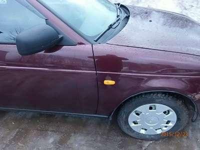 автомобиль ВАЗ 2172 Priora, цена 230 000 руб.,в Нижнем Новгороде Фото 3