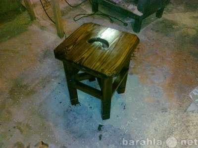 Изготовлю мебель на заказ
