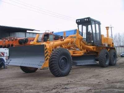 Автогрейдер ГАЗ ДЗ-98 в Челябинске Фото 3