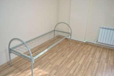 Кровати металлические с доставкой в Брянске Фото 1