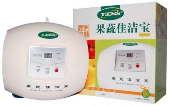 Бытовой прибор для очищения воды (воздуха) и т. д