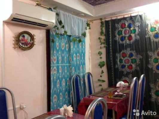 Авторский ресторан восточной кухни в ЦАО, м. Красные Ворота в Москве Фото 2