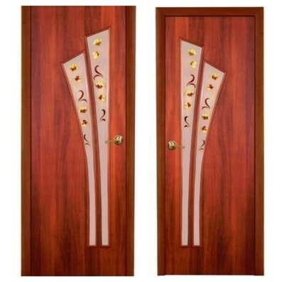 Двери межкомнатные салют италия