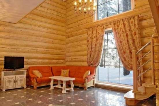 Продается действующий гостинично-ресторанный комплекс на Алтае