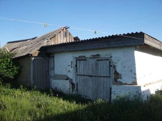 Продам дом в деревне Краснозёрского района в Новосибирске Фото 3