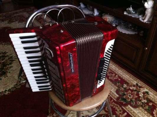 Продаётся аккордеон в Москве Фото 1