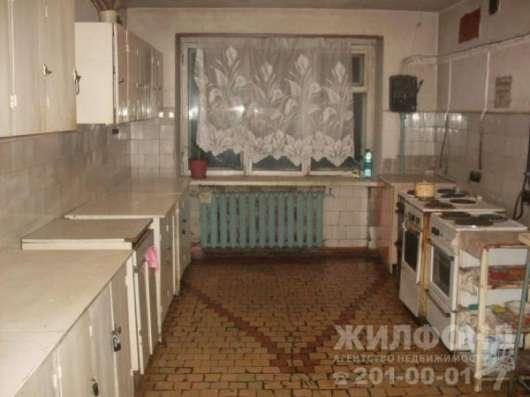 комнату, Новосибирск, Ползунова, 31