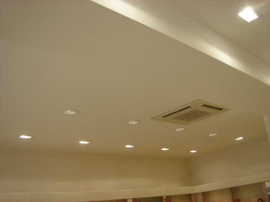 Комплексный ремонт квартир, офисов, торговых помещений