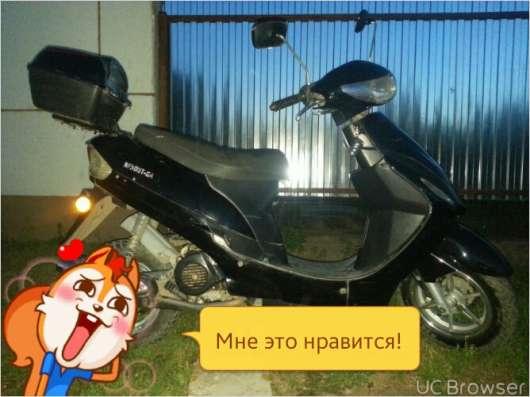 Продажа скутера в г. Уральск Фото 1