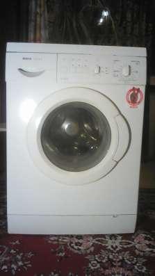 Продажа стиральной машины Bosch