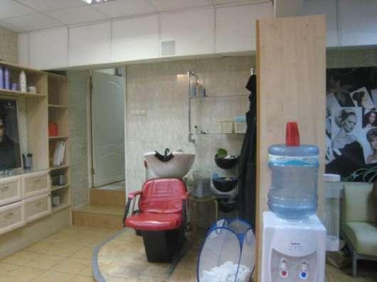 Парикмахерская эконом класса в аренду, м. Аэропорт в Москве Фото 1