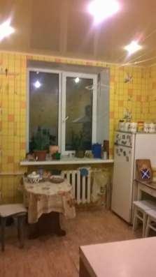 Комната 19,1м2 в 3-комнатной полногабаритной квартире в Перми Фото 2