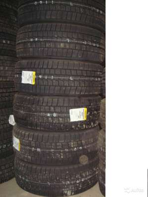 Новые зимние Dunlop 225/50 R17 Winter Maxx WM01