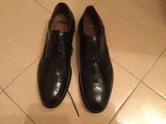 Итальянские ботинки 45 размер в Москве Фото 5