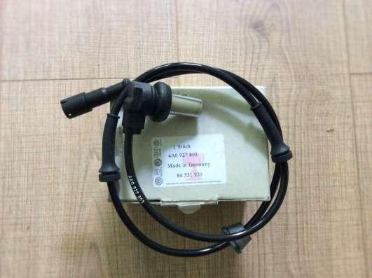 Датчик ABS 4A0927803 VAG