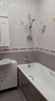 Ремонт ванной комнаты в г. Румянцево Фото 4