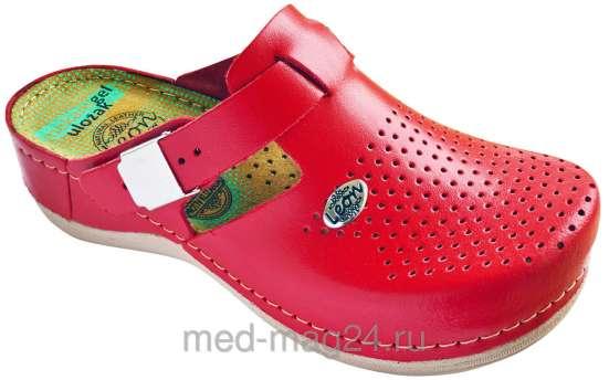 Обувь женская, ортопедическая, медицинская, сабо LEON - 900