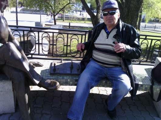 Серж, 46 лет, хочет пообщаться