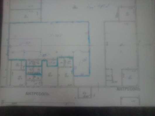Теплый склад 480 м2 ЦАРИЦИНО