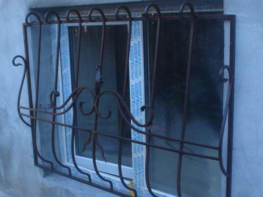 Ковка, металлоконструкции в Перми Фото 2