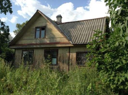 Продам: дом 60 м2 на участке 10.5 сот в г. Луга Фото 3