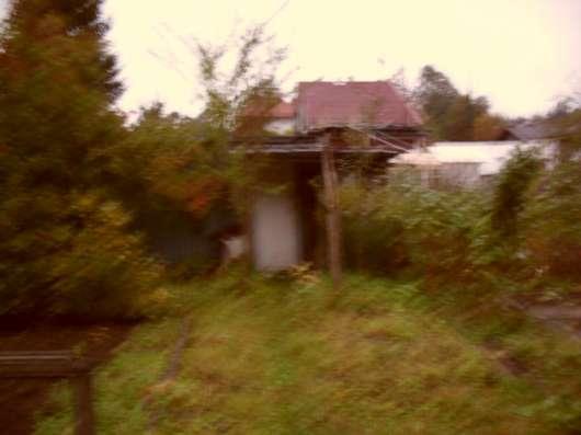 """Дом в садоводстве""""Большой лог"""" в г. Выборг Фото 1"""
