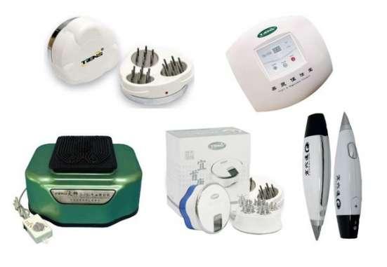 Оздоровительные приборы от компании ТИЕНС