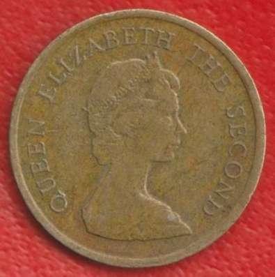 Гонконг 10 центов 1983 г в Орле Фото 1