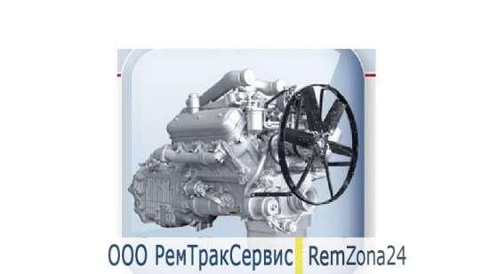 Ремонт двигателя двс ЯМЗ-236М2-41