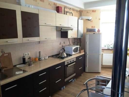 Купить 3х ком. квартиру рядом с Круглым домом в бухте Омега! в г. Севастополь Фото 1