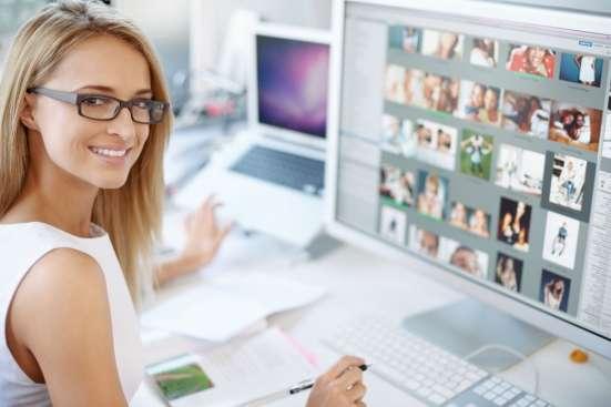Менеджер по рекламе (можно без опыта, работа онлайн)