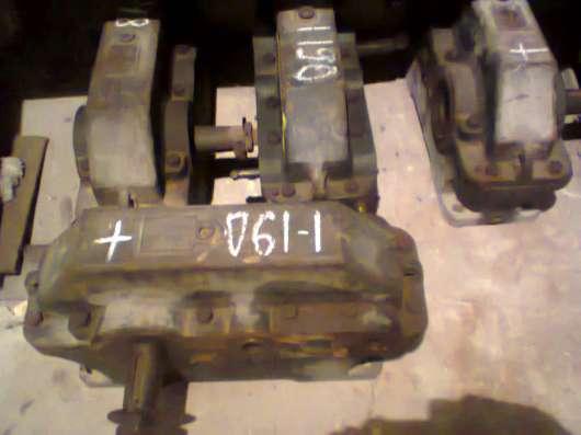 Редуктор Ц3У-160 -190
