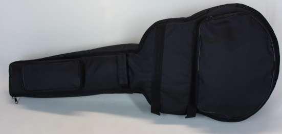 Чехол для акустической бас гитары