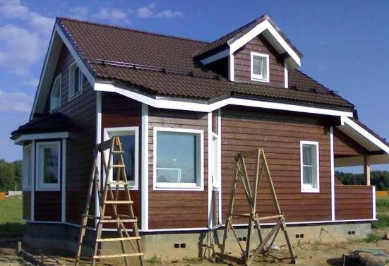 Качественный ремонт квартир, офисов, отделка домов