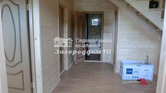 Продажа домов в Калужской области без посредников. в Москве Фото 2