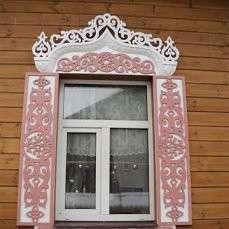 Резные наличники в Ярославле Фото 3