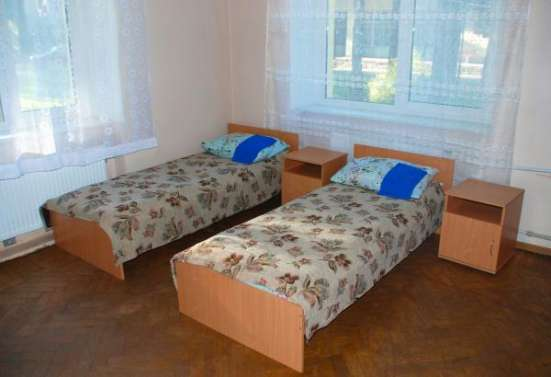 Предлагаем отдохнуть в трёхэтажной усадьбе в поселке Комарово в Санкт-Петербурге Фото 2