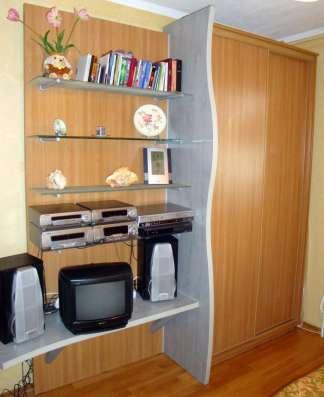 Корпусная мебель по индивидуальному проекту