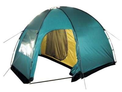 Палатка кемпинговая Bell 3 Tramp