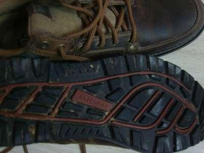 Ботинки мужские SKECHERS в Москве Фото 2