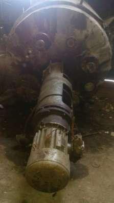 Реактор химический 16м3; 10м3