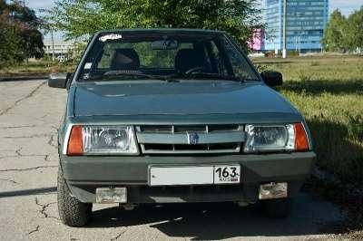 подержанный автомобиль ВАЗ 21093, цена 41 000 руб.,в Тольятти Фото 3