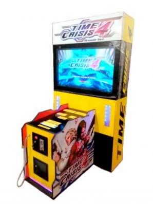 Аэрохоккей, развлекательные автоматы