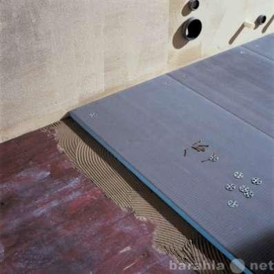 Панель армированная теплоизоляционная, гидроизоляционная в Казани Фото 3