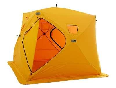 Палатка зимняя Призма