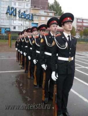 Кадетская парадная форма китель и брюки ARI кадетов в Челябинске Фото 3