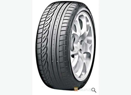 Шина 195/55 R15 Dunlop SP Sport 01A