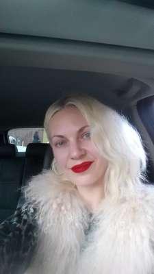 Алена, фото
