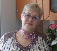 Нина Панова, фото